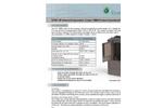 Model ECT10800 - Internal Evaporative Cooler Brochure