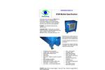 Model ECM - Mobile Evaporative Cooler Brochure