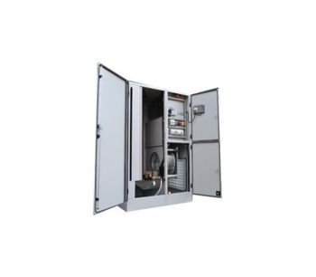 Model ECT5400  - Internal Evaporative Cooler