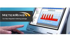 MeterRing - Version MM - Site-Based Solution Software