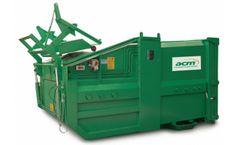 ACM - Portable Waste Compactors