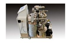 Model RGP-1 series - Gas Purification Systems