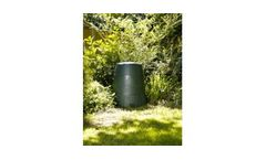 Green Johanna - Hot Composter