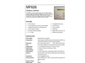 Ambiflex - Model MF626 - Advanced Building Management Systems - Brochure