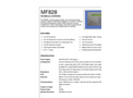 Ambiflex - Model MF828 - Advanced Building Management Systems - Brochure