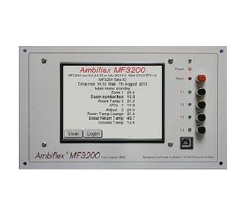 Ambiflex - Model MF3200 - Building Management System