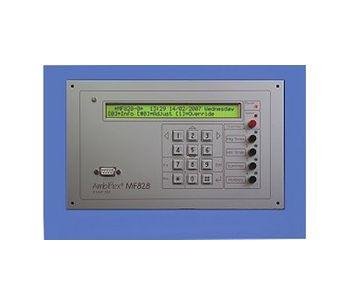 Ambiflex - Model MF828 - Advanced Building Management Systems