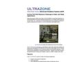 Ultraviolet Ozone Advanced Oxidation System (AOP)- Brochure