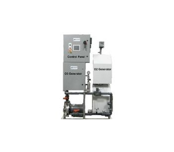 SPARTOX - Ozone Water Treatment Systems