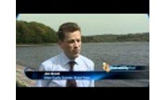 Aquarius News Flash Video