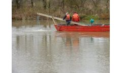 Fishery Aeration Services