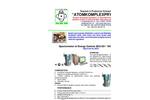 "RPE - Model SEG-001 ""AKP-S""- 63 - Gamma Spectrometer Brochure"