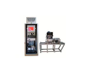 Model NPPs   STPK-01 - The spectrometric complex STPK-01