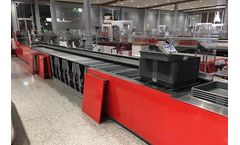Smiths Detection ultraviolet tray disinfection technology on trial at Paris-Charles De Gaulle Airport