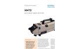 Model MMTD - Multi-Mode Threat Detector Brochure