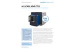 HI-SCAN 6040 CTiX Datasheet