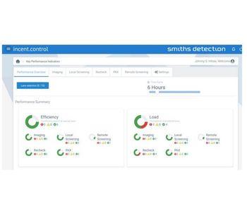 Model Checkpoint.Evoplus - Advanced screening and management platform
