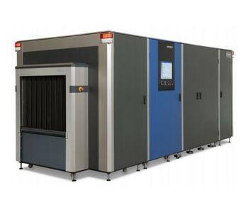 Hi-Scan - Model 10080 XCT - Advanced CT Explosives Detection System