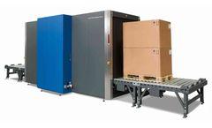 HI-SCAN - Model 145180-2is pro - Air Cargo Screening System