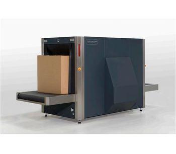 Hi-Scan - Model 100100V-2is - Break-Bulk Cargo Screening