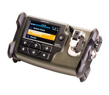 HazMatID - Model Elite - Hotzone Handheld FTIR Chemical Identifier