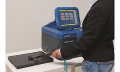 Ionscan - Model 500DT - Explosives and Narcotics Trace Detection