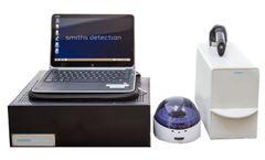 Zephyr - Single Sample Biothreat Detector