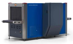 HI-SCAN - Model 7555aTiX - Versatile Automatic Explosives Detection System