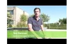 WTSolar About its Work as PV Cycle Collection Point Video