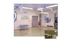 Hospital Air Terminal Units