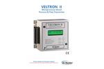 Veltron - Model II CAMM - Transmitter - Brochure
