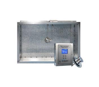 Model OAM II - Outdoor Airflow Measurement System & Airflow Station