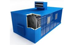 VAW Systems - Acoustic Enclosures and Plenums