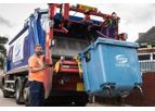 Weighsoft - Trade Waste Collections Software