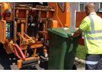 muniDATA - Municipal Waste Collections Software