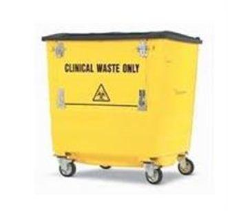 MediWaste for Medical Waste Collections Software-1