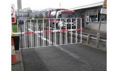 Gate House - Weighbridge Software