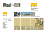 GMOMZB - Model 120 - Aggregates and Minerals Treatment Plants Catalogue