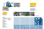 Aluminium Recycling Plant Catalogue