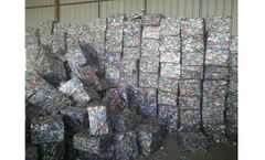 ZB Group - Used Beverage Cans (Ubc) and Steel Cans Treatment Materials