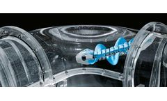 BionicFinWave-Underwater Robot