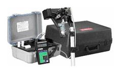 SMOKE CHECK - Model 1667 - Diesel Emissions Testing System