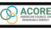 American Council on Renewable Energy (ACORE)