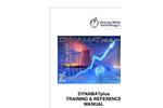 DYNAMATplus - Data Analysis Software Manual