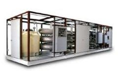 HiPOx - Advanced Oxidation Process Systems for Water Treatment
