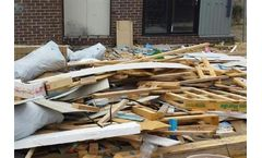 Residential Rubbish Removal Services