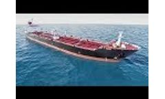 Advanced Marine Bearings - Tenmat Video