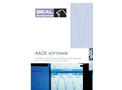 AutoAnalyzer Control and Evaluation Software (AACE)