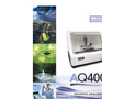 Model AQ400 - Discrete Analyzer Brochure