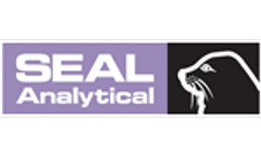 SEAL Analytical unveils latest technology at Pittcon